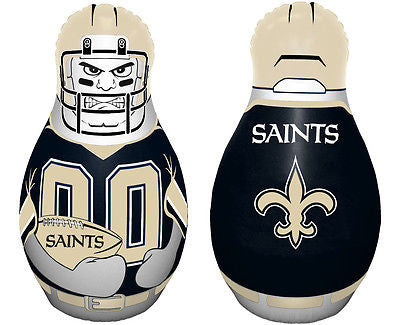 "New Orleans Saints 40"" Tackle Buddy (NFL)"