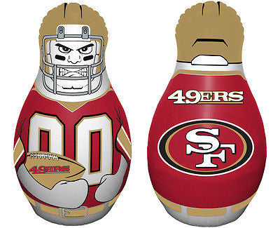"San Francisco 49ers 40"" Tackle Buddy (NFL)"