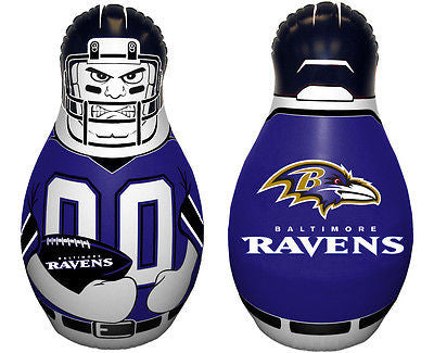 "Baltimore Ravens 40"" Tackle Buddy (NFL)"