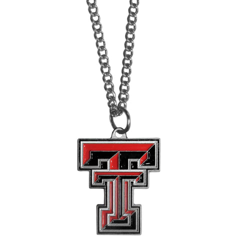 "Texas Tech Red Raiders 22"" Chain Necklace (NCAA) LG"