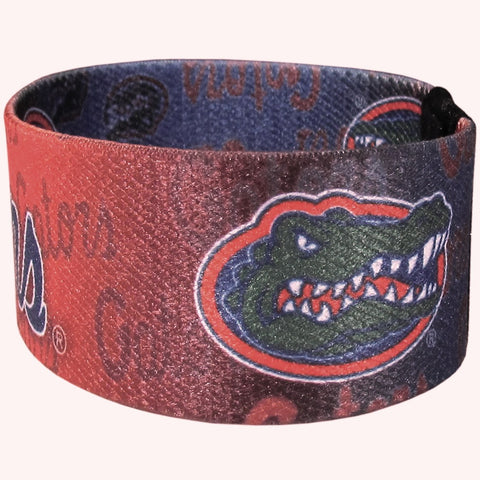 Florida Gators Stretch Bracelet NCAA Licensed Jewelry