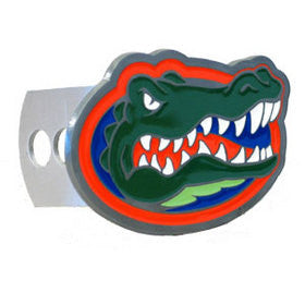 Florida Gators Metal Hitch Cover (NCAA)