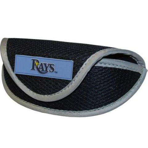 Tampa Bay Rays Soft Glasses / Readers Case (MLB Baseball)
