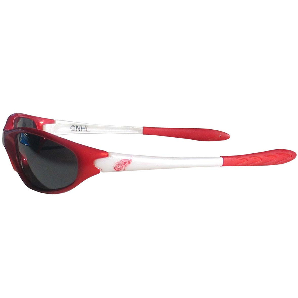 Detroit Red Wings Team Sunglasses (NHL)