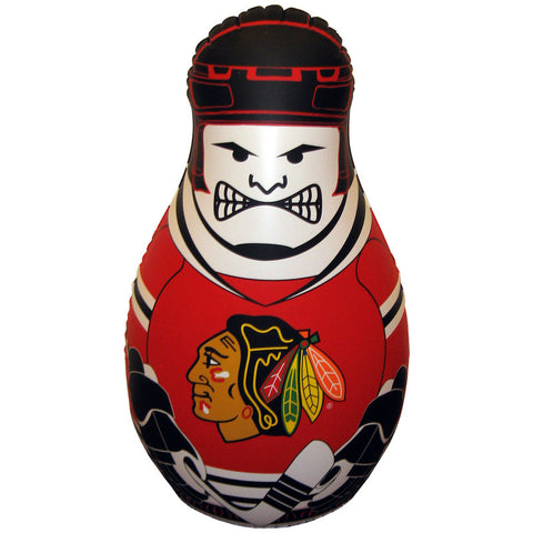 "Chicago Blackhawks 40"" Checking Buddy (NHL)"