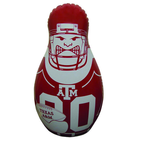 "Texas A&M Aggies 40"" Tackle Buddy (NCAA)"