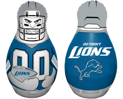 "Detroit Lions 40"" Tackle Buddy (NFL)"