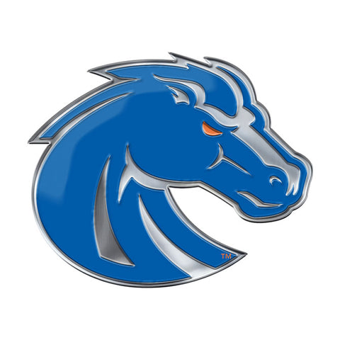 Boise State Broncos Auto or Hard Surface Emblem Decal NCAA