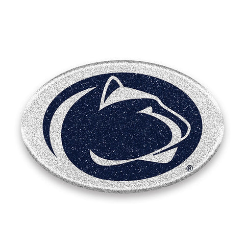 Penn State Nittany Lions Bling Auto or Hard Surface Emblem Decal NCAA