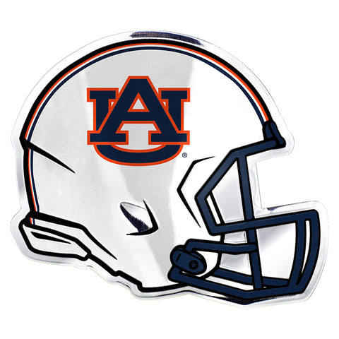 Auburn Tigers Auto or Hard Surface Helmet Emblem Decal NCAA