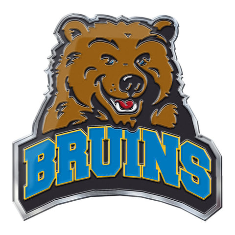 UCLA Bruins Auto or Hard Surface Emblem Decal NCAA