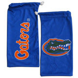 Florida Gators Blade Sunglasses With Microfiber Bag (NCAA)