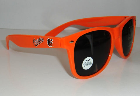 Baltimore Orioles Beachfarer Sunglasses MLB Baseball