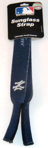 "New York Yankees 16"" Neoprene Sunglasses Strap (MLB) Croakies"