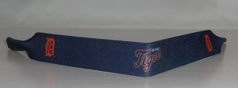"Detroit Tigers 16"" Neoprene Sunglasses Strap (MLB Licensed) Croakies"