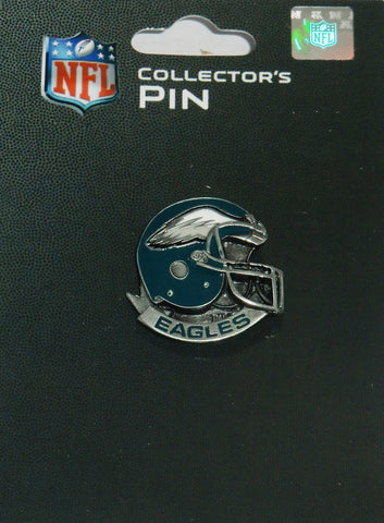 Philadelphia Eagles Team Collector's Lapel Pin (Helmet)  NFL