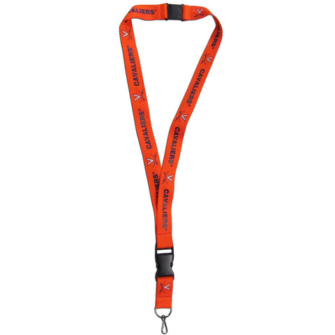 "Virginia Cavaliers 21"" Lanyard Key Chain (NCAA)"
