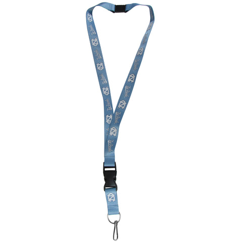 "North Carolina Tar Heels 21"" Lanyard Key Chain (NCAA)"