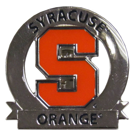 Syracuse Orange Lapel Pin (Glossy) NCAA