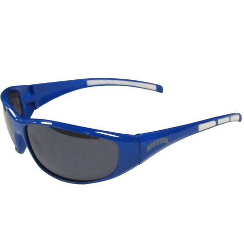Milwaukee Brewers Wrap Sunglasses MLB Baseball