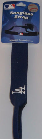 "Los Angeles Dodgers 16"" Neoprene Sunglasses Strap (MLB) Croakies"