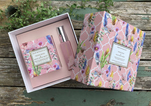 Irish Botanicals Gift Set