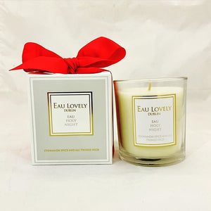 Eau Lovely Candle