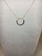 Load image into Gallery viewer, La Luna Sand Necklace