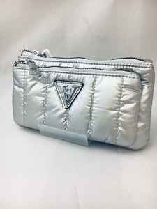 Bolsa Double Quilted Purse