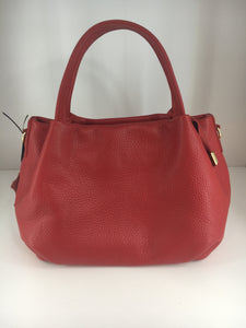 Scarlett Leather Bag