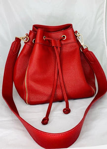 Vegan Leather Bags