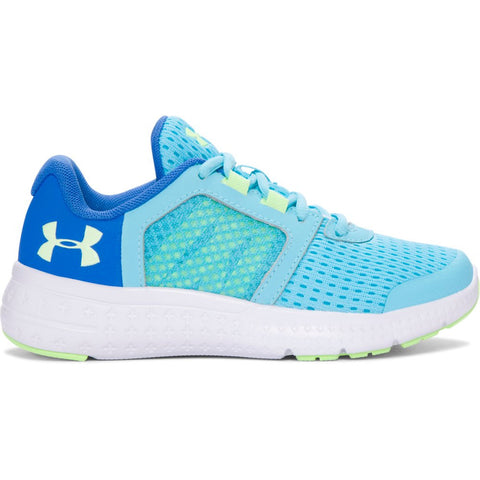 Under Armour Girls Pre School Micro G Fuel