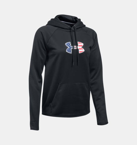 Under Armour Womens BFL Icon Hoodie