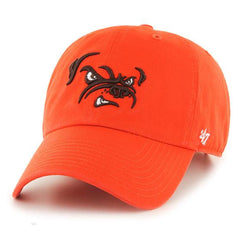 47 Brand Cleveland Browns Clean Up Hat