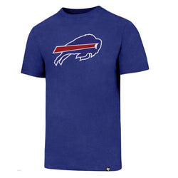 47 Brand Buffalo Bills Mens Club Tee