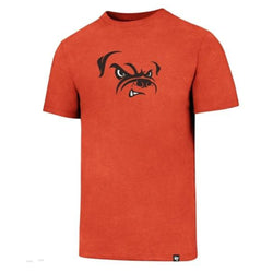 47 Brand Cleveland Browns Mens Club Tee