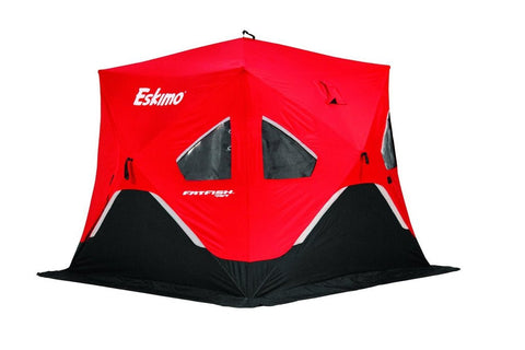 Eskimo 7671 FatFish Insulated Ice Hut