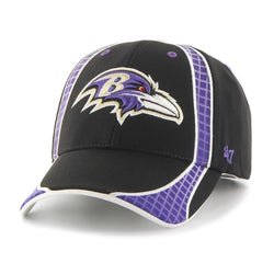 Baltimore Ravens Clu MVP Adjustable Hat
