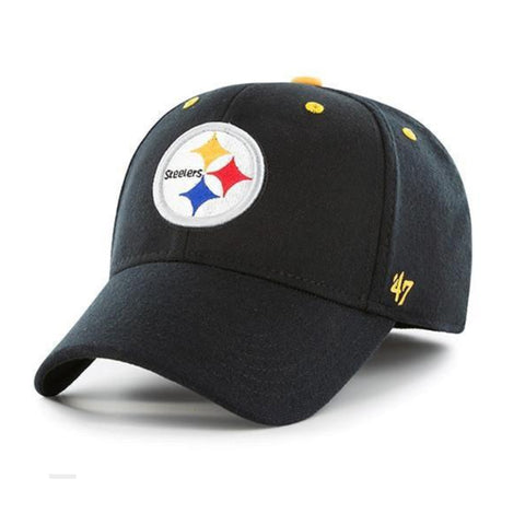47 Brand Pittsburgh Steelers Kickoff 47 Contender