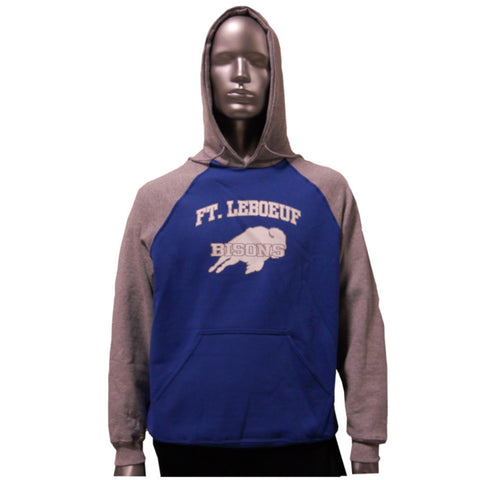 Fort Leboeuf High School Pullover Hoodie