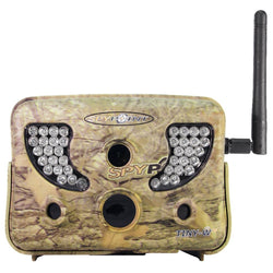 Spypoint 8MP Game Camera with Wireless Photo Trans up to 250 Feet
