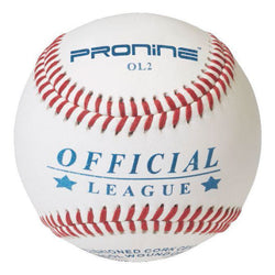 Offical League Youth Practise Baseball-1 Dozen