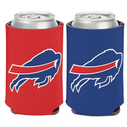 Wincraft Buffalo Bills Logo Can Cooler