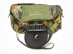 Black Ash Black Out Series Treestand Wingman