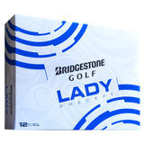 Bridgestone Golf Lady Precept 2015