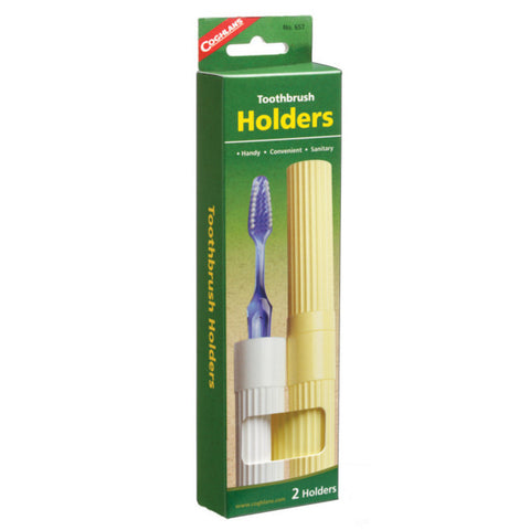 Coghlans Toothbrush holders