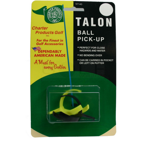 Charter Products Golf Talon Ball Pick Up