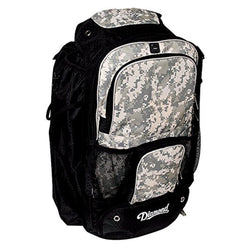 Diamond Camo Equipment Bag
