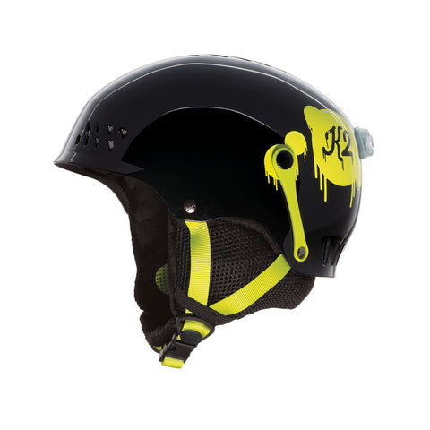 K2 Youth Entity Helmet