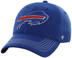 Buffalo Bills Game Time Closer Stretch Fit Hat